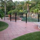 Pool Fencing by Aluline Australia